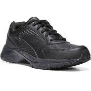 4e30cc71ed2 Dr. Scholls Women s Destiny Wide Width Slip Resistant Athletic Shoe