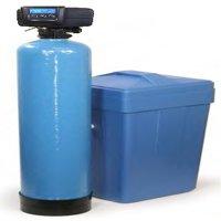 Fleck 5600 SXT Digital Metered On Demand Whole House Ultra Efficient Water Softener