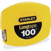 STANLEY 34-106 100-Foot Long Tape Measure