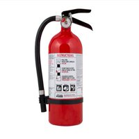 Kidde 2-A:10-B:C Rated Fire Extinguisher