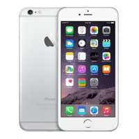 Refurbished Apple iPhone 6 128GB, Silver - T-Mobile