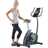 Gold's Gym Trainer 300 Ci Upright Exercise Bike - iFit Compatible