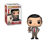 Funko POP TV: Mr. Bean -Mr. Bean