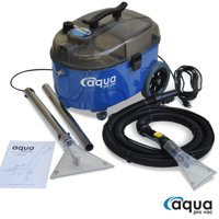 Aqua Pro Vac - Portable Carpet Cleaning Machine, Spotter, Extractor for Auto Detailing