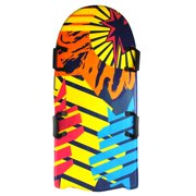 2 People Snow Sled Board Color