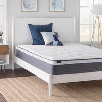 Rest Haven 10 Inch Individually Encased Spring Mattress