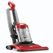 Dirt Devil Quick Lite Plus Bagless Upright Vacuum, UD20015
