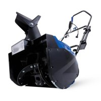Snow Joe SJ623E Electric Single Stage Snow Thrower | 18-Inch | 15 Amp Motor | Headlights