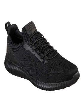 Men's Skechers Work Relaxed Fit Cessnock Slip Resistant Shoe