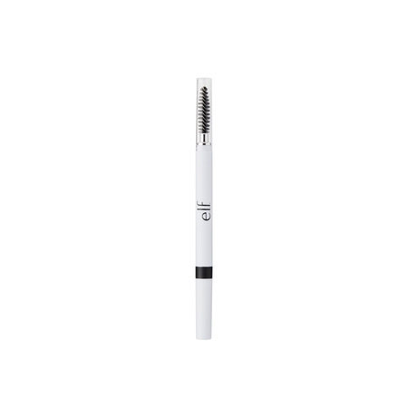 (2 Pack) e.l.f. Instant Lift Brow Pencil, Deep Brown