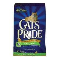 Oil Dri C01220 Catpride Cat Litter, 20-lb