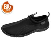 newest 6f61d 37717 Air Balance Men s Aqua Water Shoes, Big Size 13-15, Black, ABAD015