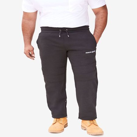 Men's Imperial Clasic Fleece Pants, with Ankle Zippers ()