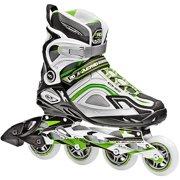 Roller Derby Skate Corp AERIO Q-90 Inline Women's Skates, Green