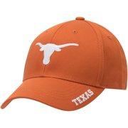 0f5d29e97c5 Men s Texas Orange Texas Longhorns Silhouette Adjustable Hat - OSFA