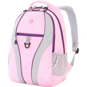 92ad6ba98ff2 SwissGear Pink Beauty-Purple Yoga 18 inch Laptop Backpack