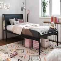 Novogratz The Hideaway Storage Bed, Twin, Multiple Colors