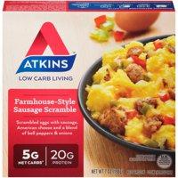 Atkins™ Farmhouse-Style Sausage Scramble 7 oz. Box