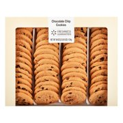 Freshness Guaranteed Chocolate Chip Cookies, 40 oz, 56 Count