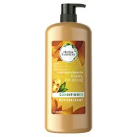 Herbal Essences Honey I'm Strong Strengthening Conditioner with Honey Essences, 33.8 fl oz