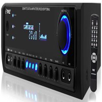 Pyle Home PT390AU 300-Watt Digital Home Stereo Receiver System with USB/SD Card Reader