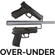 22 Pistols