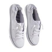 cb051a52a81490 Maurices Women s Slip On Sneaker - Macy Scrunch Back