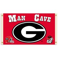Team Pro-Mark NCAA Man Cave 2-Sided Polyester 3 x 5 ft. Flag