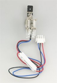 Replacement for EXCELITAS TECHNOLOGIES 559 DEUTERIUM LAMP