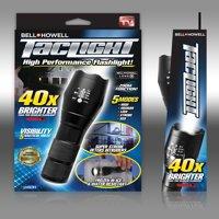 As Seen on TV Bell + Howell Taclight LED Flashlight