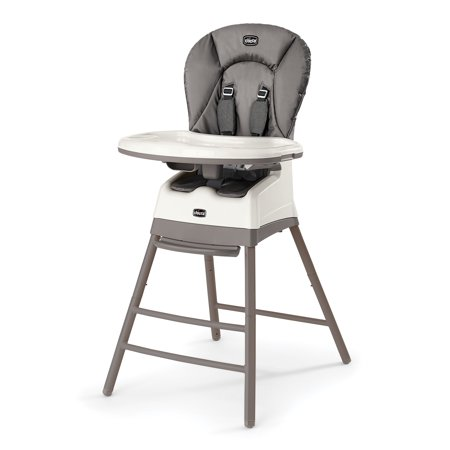 Chicco Stack 3-in-1 High Chair - Dune