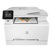 HP FACTORY RECERTIFIED COLOR LASERJET PRO M281CDW 22PPM 600X600DPI 270-SHEET DUPLEX 256MB E-PRINT/GBE/USB/WIFI COLOR LASER PRINTER/COPIER/SCANNER/FAX SAME-AS-NEW/1YR
