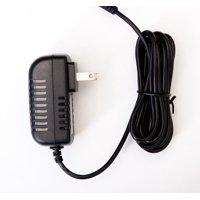 OMNIHIL AC/DC Adapter/Adaptor for Electrolux ergorapido with Brushroll Clean Xtra EL2081 Type A