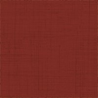 Waverly Inspirations TEXTURED RUBY 100% Cotton Duck Fabric 54'' Wide, 220 Gsm, Quilt Crafts Cut By The Yard