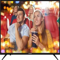 "Polaroid 50"" Class 4K Ultra HD (2160P) HDR Smart LED TV (50T7U)"