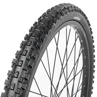"Goodyear 24"" Bicycle MTB Tire, Black"