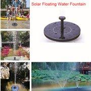 Birdbath Fountains