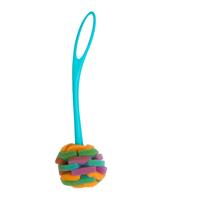 Clean Living by Casabella Soft Dual Foam Sponge Dish Brush