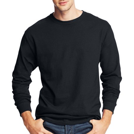 Men's TAGLESS Comfortsoft Long-Sleeve - Tagless Muscle T-shirts