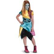 257ba18a8a4 Disney nightmare before christmas classic sally child halloween costume  Child Girls (10-12)