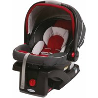 Graco SnugRide Click Connect 35 Infant Car Seat, Choose Your Pattern