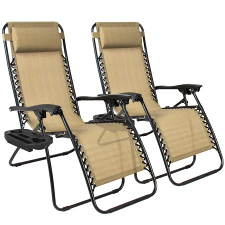Best Choice Products Zero Gravity Chair Two Pack  sc 1 st  Walmart & Best Choice Products Zero Gravity Chair Two Pack - Walmart.com