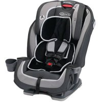 Graco Milestone All-in-One Convertible Car Seat, Kline