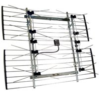 Channel Master 4228hd Multi-bay Hdtv Uhf Antenna - Upto 60 Mile (4228hd_2)