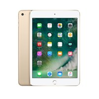 iPad mini 4 Gold 16GB Wi-Fi Only Tablet (Refurbished)