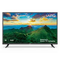 "Refurbished VIZIO 43"" Class D-Series 4K (2160P) Ultra HD HDR Smart LED TV (D43-F1) (2018 Model)"