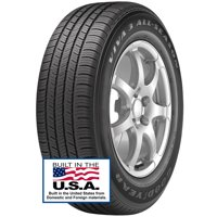 Goodyear Viva 3 All-Season Tire 245/60R18 105H