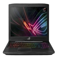 ASUS ROG Strix Scar Edition GL503GE-RS71 15.6 Premium Gaming and Business Laptop (Intel 8th Gen Coffee Lake i7-8750H 6-Core, 8GB RAM, 2TB HDD + 1TB SSD, 15.6 FHD 1920x1080, GTX 1050Ti, Win 10 Home
