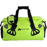 Ozark Trail 30L Dry Waterproof Bag Duffel with Shoulder Strap
