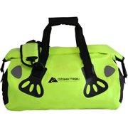 Ozark Trail 30L Dry Waterproof Bag Duffel with Shoulder Strap 9e447b2b64ffa